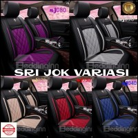 cover sarung jok mobil all new ertiga. all new rush 2018