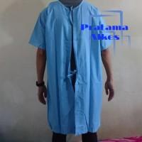 Baru Baju Pasien Baju Orang Sakit