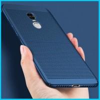 Anti Heat Case For Xiaomi Redmi Note 4 Note 4X Hard Cool Mesh Case