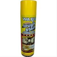 Waxco Tough Stain Cleaning Foam Pembersih Jok Mobil
