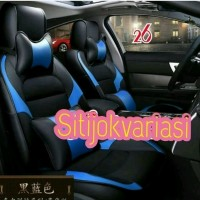 sarung jok mobil yaris 2017