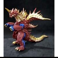 Monster Kaiju Killer Ultraman Orb Zero Geed Maga Orochi Vinyl Figure