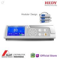 Infusion Pump Hedy i7 Modular Design