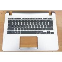 Keyboard plus Frame Asus X407M X407MA A407U A407UA A407 X407 Original