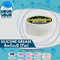 SILICONE GREASE AMSCUD 1.5ml