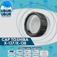 CAP SENTER TOSHIBA