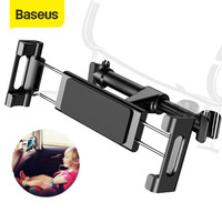 BASEUS BACKSEAT CAR HOLDER CAR MOUNT PHONE HOLDER STAND