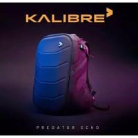Backpack / tas punggung pria Predator Echo Kalibre