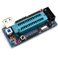 Atmega328 Minimum System Minsis Atmega8 Atmega168 Support Arduino
