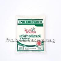 Tepung Beras Ketan Putih Suji Wangi Premium Thailand 500 gr