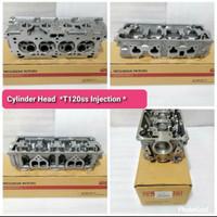 cylinder head t120ss injeksi cylinder head t120ss injeksi asli