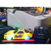 Mobil Remote Kecil Ban Nyala