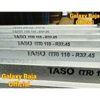 Reng Taso R32 x 0.45mm / Baja ringan reng Taso R32 x 0.45 mm
