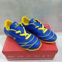 sepatu futsal anak tangung Ardiles biru