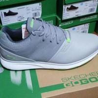 Sepatu Golf SKECHERS GO MOJO ELITE Grey ORIGINAL