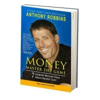 Terpopuler ! Money Master The Game - Anthony Robbins Q