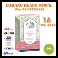 BERMUTU EMAB (Earth Mama Angel Baby) Organic Milkmaid Tea | ASI