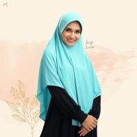 Hijab bergo pasmira azrina murah nyaman adem