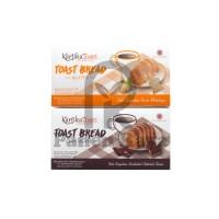 Bagelan Toast Bread Kartika Sari