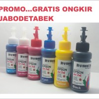 Tinta Art Paper Epson Diamond Ink Best Quality Grade A Gratis Ongki