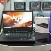 ASUS TUF FX505DD-R5581T-AMD RYZEN 5-3550H-GTX 1050 3GB GDDR5-RAM 8GB