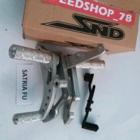Step Underbone Satria FU SND