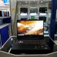 ASUS TUF FX505DD-AMD RYZEN 5-3550H-GTX 1050 3GB GDDR5-RAM 8GB DDR 4-