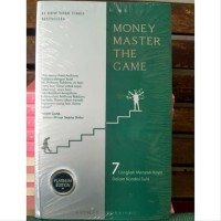Great Money Master The Game - Anthony Robbins