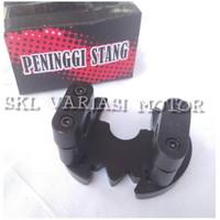 RAISER STANG/PENINGGI STANG NEW VIXION ALL MODEL BATMAN