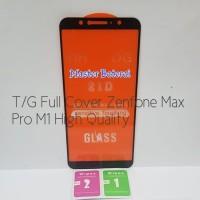 Tempered Glass Asus Zenfone Max Pro M1 TempredGlass Asus MaxPro M1HQ