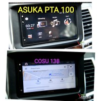 Anti Gores Premium Head Unit Asuka PTA 100