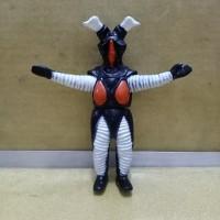 recast figure ultraman monster zetton seri ultraman geed taiga orb