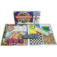 mainan edukasi monopoli monopoly murah