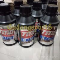 Minyak rem / oli rem TMO toyota genuine. untuk motor dan mobil