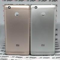 Backdoor Back Casing Tutup Belakang Baterai Xiaomi Redmi 3s / 3pro