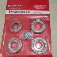 Komstir Honda Supra/Revo/Beat/Vario asli honda