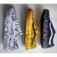 SEPATU VANS MOTIF SNOOPY cocok buat main/olahraga skateboard 38-44
