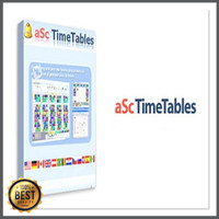 aSc TimeTables v2018.3.4 Bonus My Class Schedule Android Software
