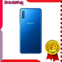 Promo Samsung galaxy a7 2018 blue 64 GB Limited