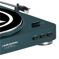 Audio Technica AT-LP60 BT - Fully Automatic Bluetooth Belt-Drive