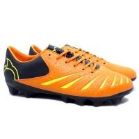 Sepatu Bola Ortuseight Blitz FG - Ortrange/Yellow/Black
