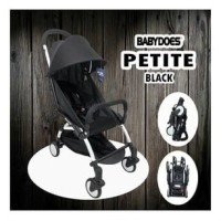 Stroller Baby Does Petite