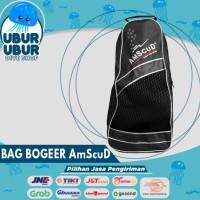 AMSCUD BOGEER BAG / TAS ALAT SNORKLING