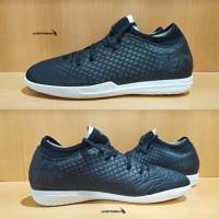 Puma Future 19.4 IT - Black. Sepatu Futsal Size Ukuran 46 Original.
