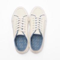Sepatu Wanita Amazara Avil White Sneakers