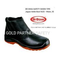 SEPATU SAFETY SHOES Dr. OSHA 9225 JAGUAR ANKLE BOOT 💯% ORIGINAL HD
