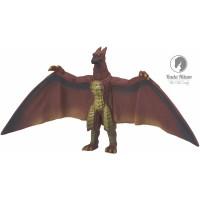 Bandai Godzilla Movie Monster Series Rodan