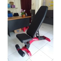 Bangku Adjustable Bench Press