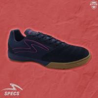 Sepatu Futsal Specs Metasala Rival IN Galaxy Blue