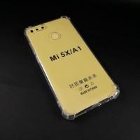 SOFT CASE ANTI CRACK JELLY CASE XIAOMI Mi A1 / Mi 5x